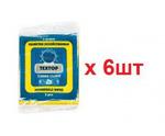 TEXTOP САЛФЕТКИ ХОЗЯЙСТВЕННЫЕ ВИСКОЗНЫЕ TURBO CLEAN 3ШТ Т299 / цена за 1 упак.