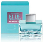ANTONIO BANDERAS BLUE SEDUCTION FOR WOMAN 100ML
