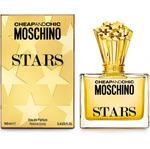 MOSCHINO CHEAP AND CHIC STARS EAU DE PARFUM 100ML