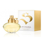SHAKIRA S BY SHAKIRA EAU DE TOILETTE 80ML