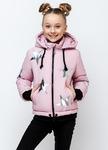"Демисезонная куртка для девочки ""VKD 5"""