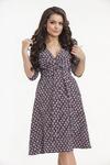Платье 837