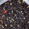 "Черный чай ""Летний сад"" 100г"