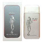 GIVENCHY PLAY IN THE CITY FOR HER 75ML