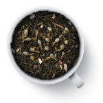 Чай зелёный Жасминовый с бутонами,  100 гр