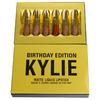 "Набор жидких матовых помад ""Kylie Birthday Edition"" 6 шт."