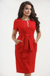 Платье 882.5