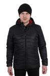 Куртка мужская демисезонная модель СМ-52 черный