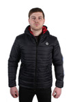 Куртка мужская демисезонная модель СМ-51 черный