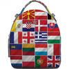 Рюкзак BK16 «Флаги»