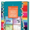 Книга: Sketch-ежедневник (Цветные карандаши). З65 идей, набросков, зарисовок. Вдохновение в каждом дне! Анастасия Потапова