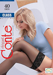 Чулки Conte elegant CLASS 40 (8С-91СП)