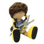 "Набор для шитья куклы ""Иришка"", арт.2901"