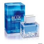 ANTONIO BANDERAS BLUE SEDUCTION FOR MEN 100ML