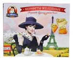 Конфеты желейные Аромат французского вина 175 гр