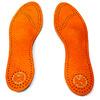 Стельки ортопедические мягкие (для обуви на каблуке от 0 до 7 см)