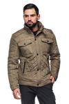 Куртка деми Марсель : Кариант