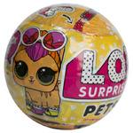 """Игрушка кукла-сюрприз в шаре """"LOL Питомцы"""""""