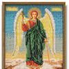 Набор д/выш. бисером В-160 Ангел Хранитель 18х22
