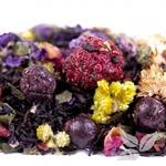 Черный ароматизированный чай / Алтайский караван