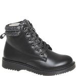 Ботинки деми для девочек СКАЗКА R652227263DA черн