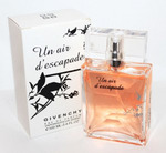 Givenchy Un Air d Escapade TESTER