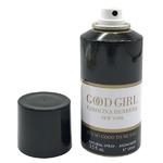 Парфюмированный дезодорант Carolina Herrera Good Girl 150 ml (ж)