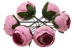 Цветы Цена за 6 шт. Цветок 3,5 см.  490510