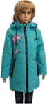 Куртка парка для девочек