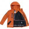 Куртка + жилет 1738