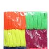 Резинки для волос 7 см, цветные Н-254 (цена за пачку 36 шт) В Арт. 300-128