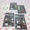 Защитная плёнка на iPhone 6+ глянец (2 шт) 3664