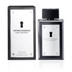 ANTONIO BANDERAS THE SECRET FOR MEN 100ML