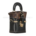 Клатч Louis Vuitton #42999 black
