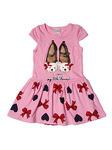 Платье для девочки Cool Bear 542-4