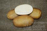 Картофель Удача 1 кг