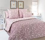 Постельное белье - Перкаль Габриэль розовый