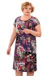 Платье 52Я09 Номер цвета: 849