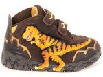 Кроссовки Dinosoles ТиРекс 12011 Brown