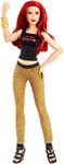 WWE Superstars Eva Marie Doll Action Figure