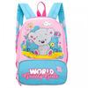 рюкзак детский (- голубой) RS-899-1##