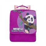 рюкзак детский (пурпурный) RS-895-2##