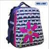 ранец детский ортопедический (Цветок) га1008-96##