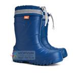 Резиновые сапоги Demar 0300 Mammut синий