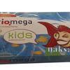 """Рыбий жир """"Triomega"""" Kids в мягких капсулах c фруктовым вкусом для детей с 3 лет, 60 капсул"""