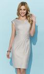 Платье Lamia, размеры 36-46 евро - 3 расцветки