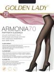 GOLDEN LADY колготки женские ARMONIA 70 Скидка 15.00 %
