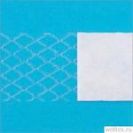 Сетка клеевая на бумаге 20мм (за 10 м)