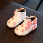 Ботиночки на малышку