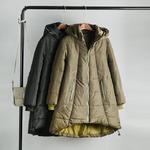 Женская курточка, большие размеры